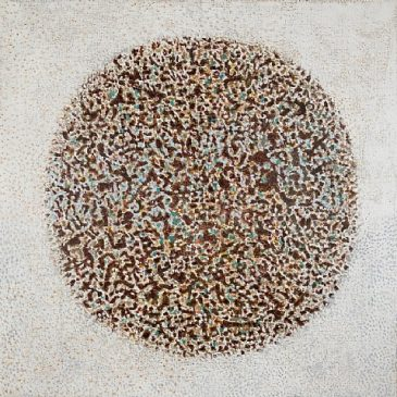Pousette-Dart: The Democracy of Touches