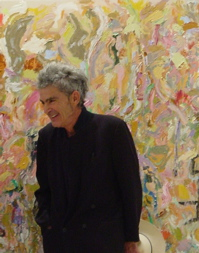 LARRY POONS with David Rhodes
