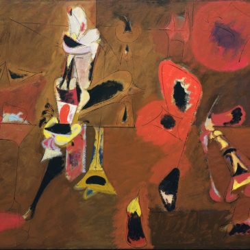 Arshile Gorky at Hauser & Wirth
